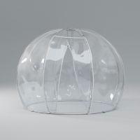 Crystal-PVC Überzug